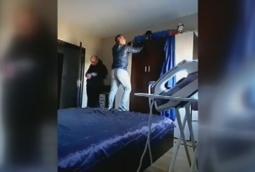 Камера и помощ от социалните мрежи разкриха кражба в апартамент
