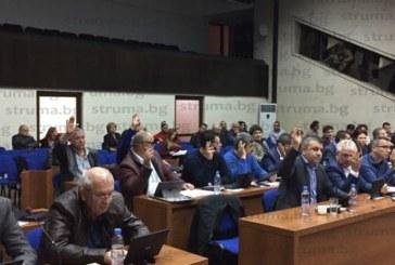 """От последните минути! ОбС-Благоевград гласува 200 000 лв. финансова инжекция за ОФК """"Пирин"""""""