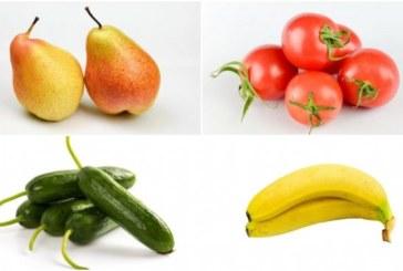 Ето храните, които никога да не ядем на празен стомах