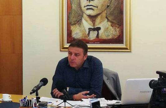 Стартира процедура за изграждане на видеонаблюдение  в Благоевград