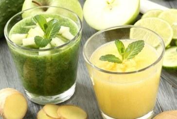 Този метод премахва токсините, мазнините и излишната вода от организма за 3 дни!