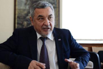 """Валери Симеонов атакува """"Господарите"""", усъмни се в укриване на данъци"""