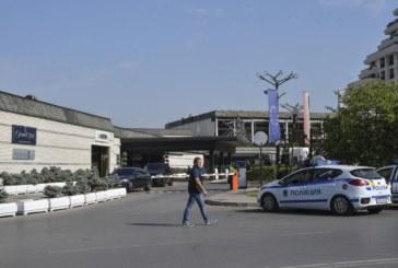 """Съдът отмени запечатването на хотел """"Маринела"""""""