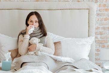 Как да се справим с хремата, болките в гърлото и кашлицата само за няколко дни