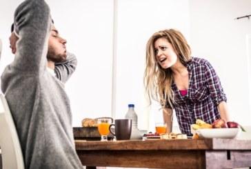 Вижте 8 фрази, които могат да разрушат взаимоотношенията ви