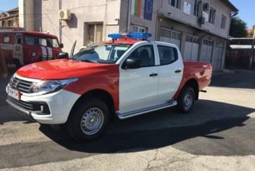 Високопроходим автомобил получи РДПБЗН – Кюстендил