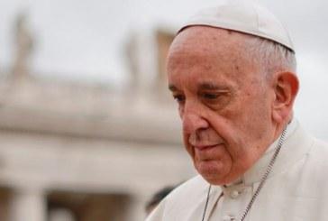 Папата на посещение в България догодина?