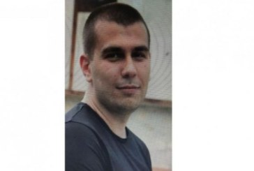 """Убиецът от """"Надежда"""" тръгнал към Благоевград, прострелял бебето в окото"""