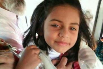 Обесиха изверг, изнасилил и убил малко момиче