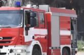 Откриха тяло на мъж след голям пожар