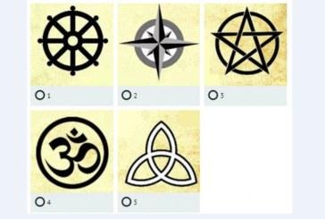 Бърз тест с древни символи разкрива бъдещето