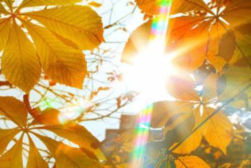 Много слънце днес, температурите удрят 29 градуса