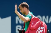 Гришо изгуби и напусна турнира в Пекин