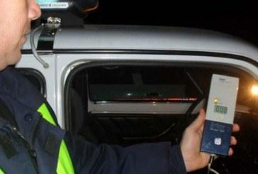 Почерпен шофьор подкара колата си и съжали жестоко