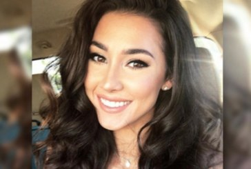 Застреляха модел в колата й, докато пътувала за работа