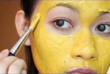 Индийската маска ще изглади бръчките ви и ще пребори акнето