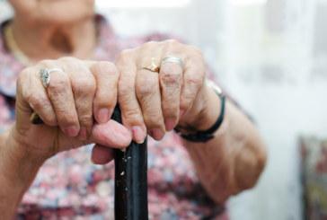 Пенсионери скочиха на протест в столицата