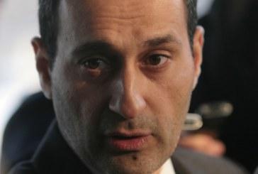 Осъдиха бившия зам.-министър на външните работи Ангеличин