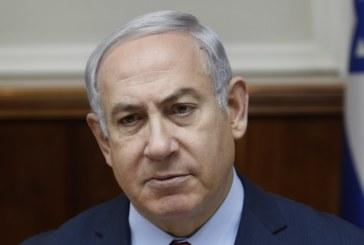 Разпитват за 12 път израелския премиер по обвинения в корупция