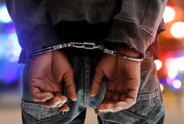 Арестуваха кмет за футболно хулиганство