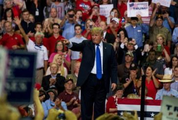 Разследват Тръмп за укриване на данъци