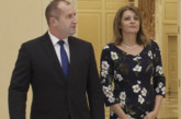 Президентът Радев на аудиенция при кралица Елизабет II