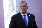 Президентът Радев пристигна във Великобритания