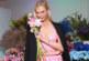Супермоделът Карли Клос се омъжи за брата на Джаред Къшнър (СНИМКИ)