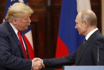 КРЕМЪЛ ПОТВЪРДИ! Тръмп и Путин се срещат в Париж