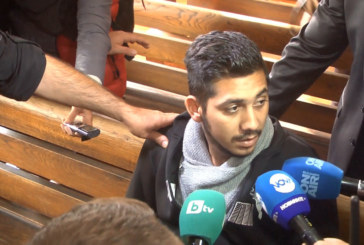 """Никой не е обжалвал мярката """"задържане под стража"""" срещу Северин"""