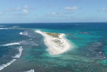 Потъна един от Хавайските острови