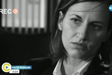 Проговори адвокатката, пребита от клиент в кантората си