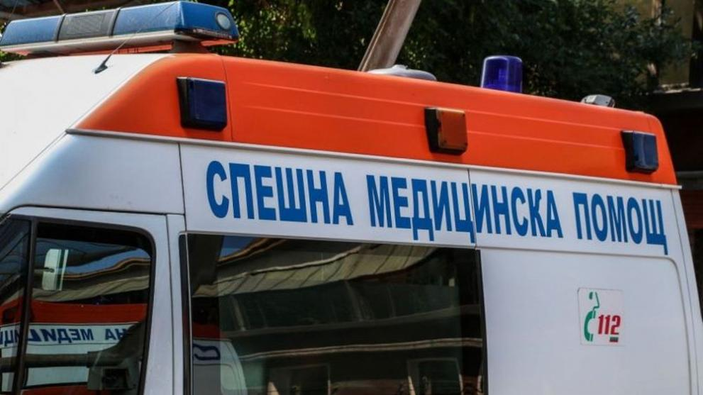 Къща се срути в с. Микрево, 10-г. момче в болница