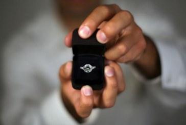 Нестандартно! Предложение за брак в болница