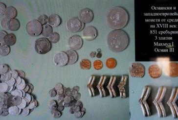 Откриха най-голямото съкровище от монети и накити по Черноморието