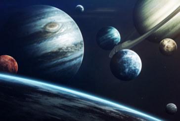 Коя планета влияе на живота ви според датата на раждане