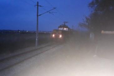 """Трагедия в благоевградския квартал """"Струмско""""! Мъж се хвърли под влака"""