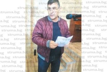Заседанието на ОбС – Дупница стартира с атака от д-р Пл. Соколов: Съветници са на хранилка като подизпълнители на общински обекти, дават уроци по танци срещу заплащане…