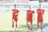 """Футболист на """"Бела"""" изгоря в победен мач, санкцията излежава в турнира на АФЛ"""