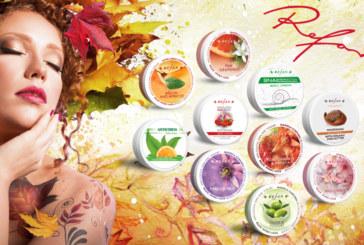 Осигурете комфорт на кожата си с крем-бутери за тяло с подхранващи масла