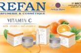 Козметика с витамин С – за тен без пигментни петна след лятото
