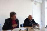 ЮЗДП и бизнесът обсъдиха актуални въпроси в дърводобивния и преработвателен сектор