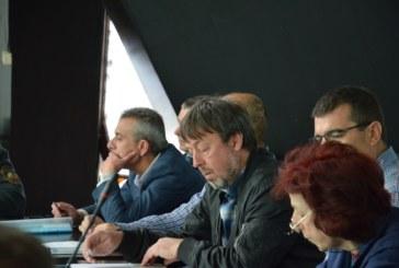 Превантивни мерки при бедствия и аварии бяха обсъдени в Благоевград