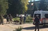 Терор в Крим! Поне 10 загинали, десетки ранени