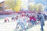 Учениците от V СУ отбелязаха празника на Благоевград с урок по родолюбие