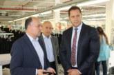 Зам.-министърът Ал. Манолев: Компании в Кюстендил изпълняват европейски проекти за над 35 млн. лв.