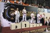 Каратистка от Сандански световна шампионка за девойки в Кишинев