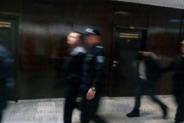 Полицай под прикритие закова баща и син от Първомай с 5 кг наркотици