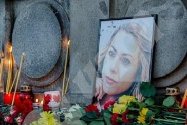 Заподозреният за убийството на Виктория избягал в чужбина