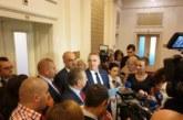 НФСБ сне доверието си от Волен Сидеров